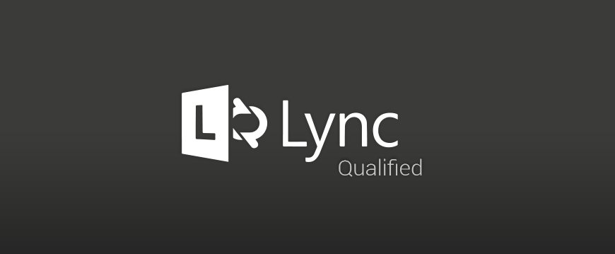 anynode qualified with Lync Server 2013