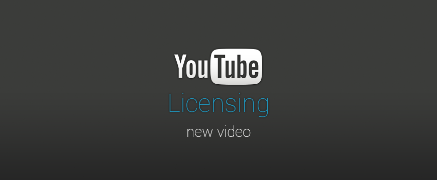 Licensing – new video available