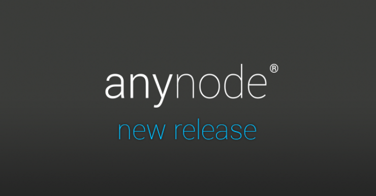 anynode 2.2 – your personal highlight
