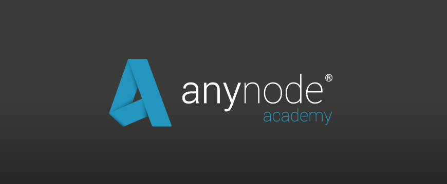 anynode academy: Premiere successfully completed