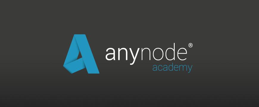 anynode academy. Learning easily.