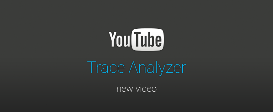 Deep Insight: Trace Analyzer