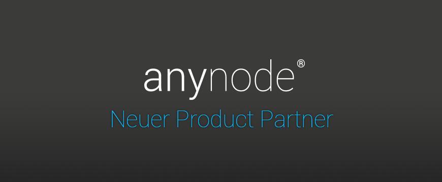 anynode und utilitas GmbH – ein starkes Team