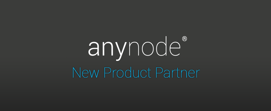 anynode and utilitas GmbH – A great team
