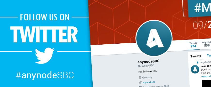 TE-SYSTEMS geht neue Wege mit Twitter