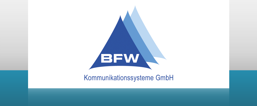 BFW Kommunikationssysteme GmbH
