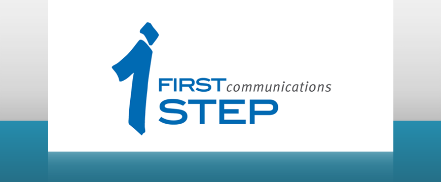 FIRST STEP communications GmbH