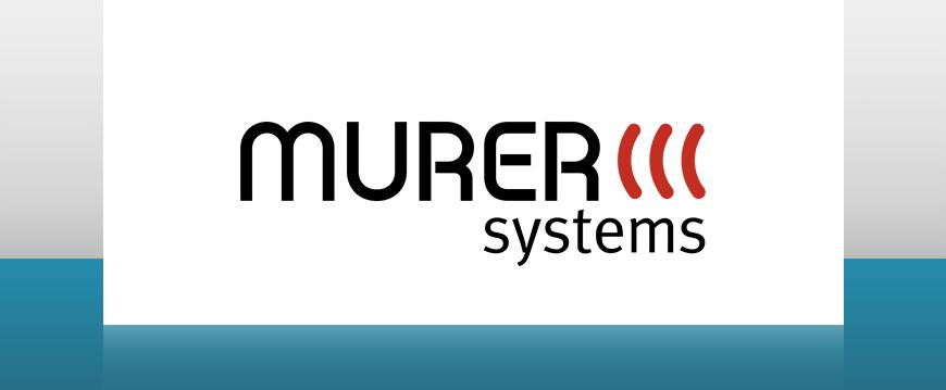 MURER systems AG