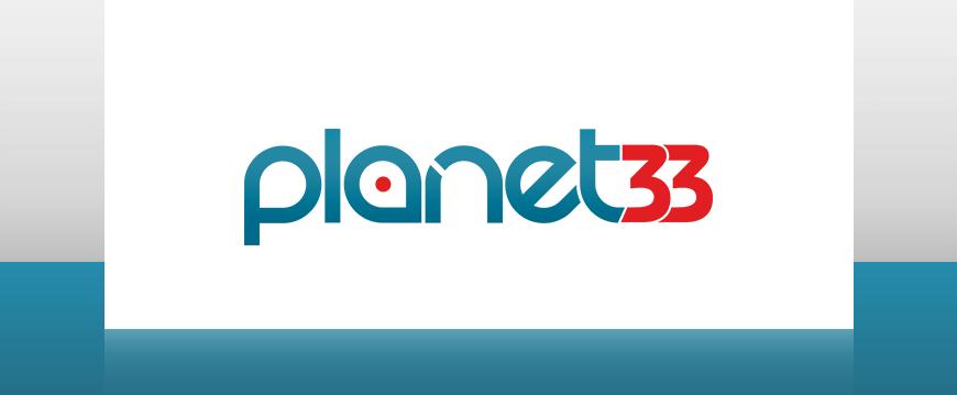 planet 33 AG