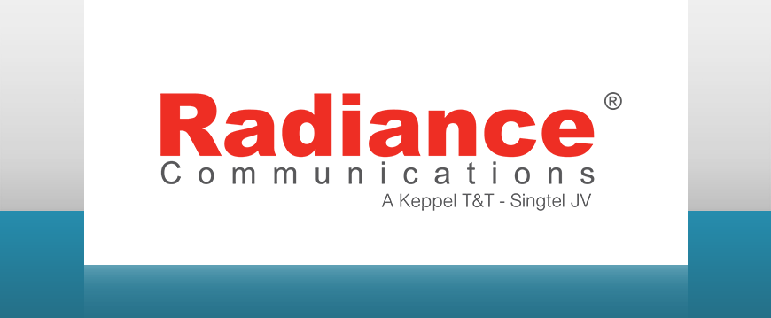 Radiance Communications Pte Ltd