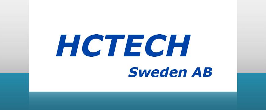 HCTECH Sweden AB