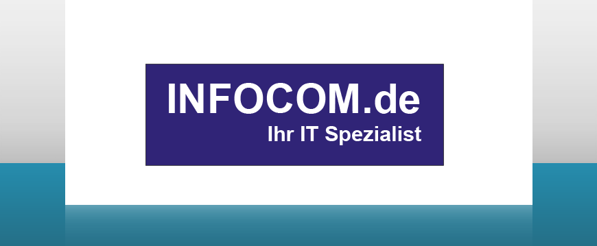 INFOCOM Computer & Communication GmbH