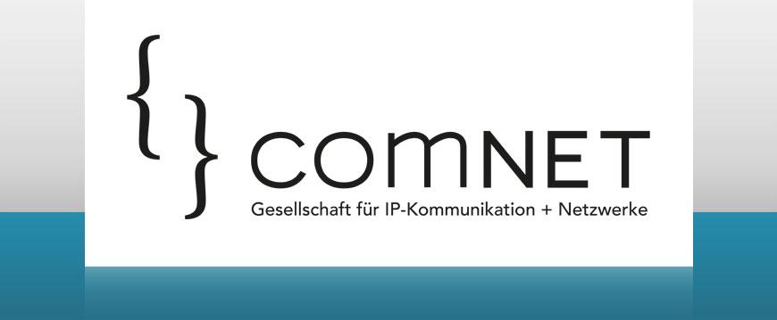 comNET – Gesellschaft für Kommunikation + Netzwerke mbH