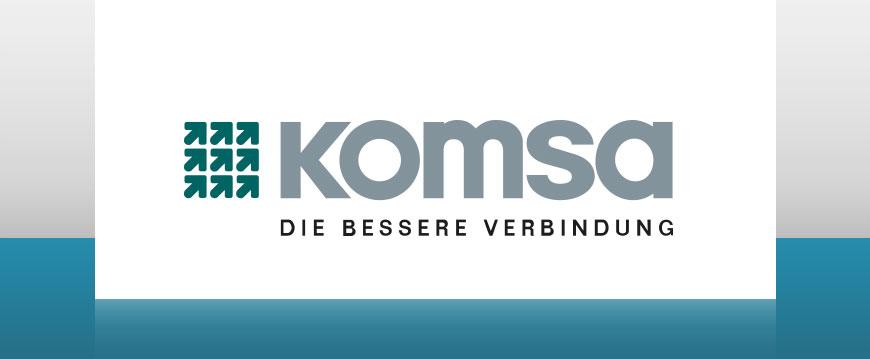 KOMSA AG