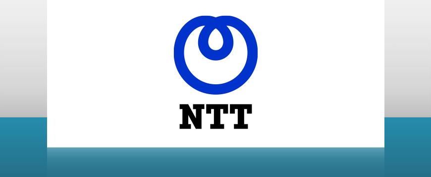 NTT, Inc.