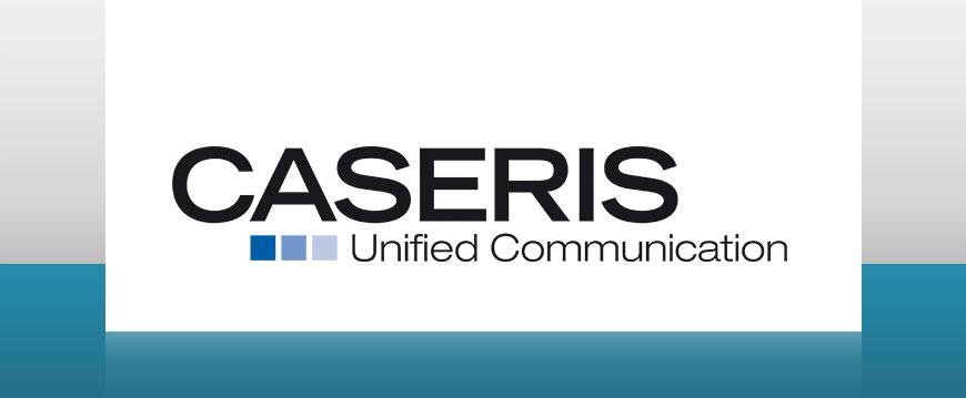 CASERIS GmbH