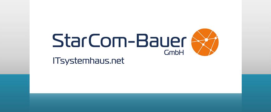StarCom-Bauer GmbH