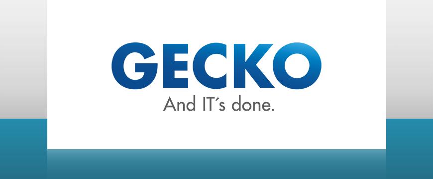 GECKO – GESELLSCHAFT FÜR COMPUTER- UND KOMMUNIKATIONSSYSTEME MBH