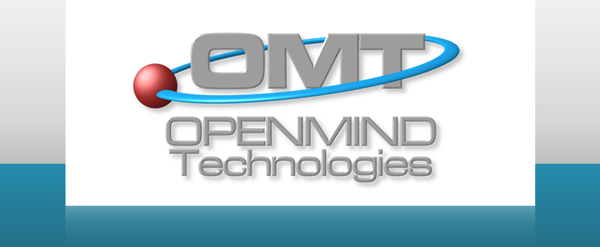 OMT OPENMIND Technologies