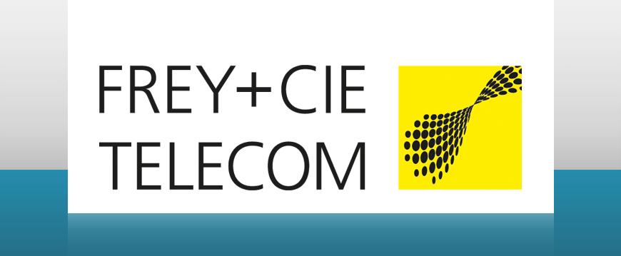 FREY+CIE TELECOM AG