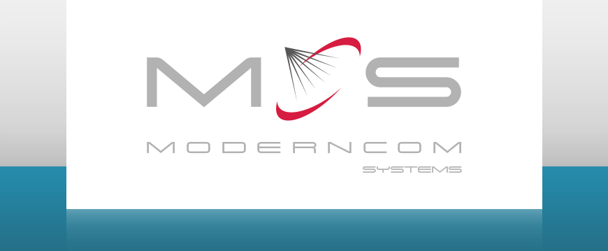 ModernCom Systems GmbH & Co. KG
