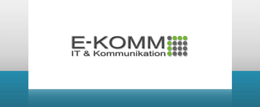 E-KOMM IT & Kommunikation