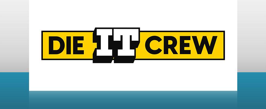 Die IT Crew