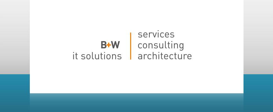 B+W it solutions GmbH