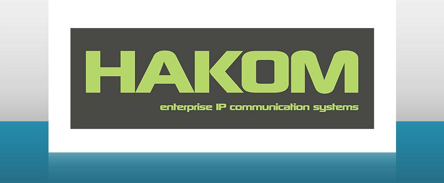 HAKOM Enterprise Communications GmbH