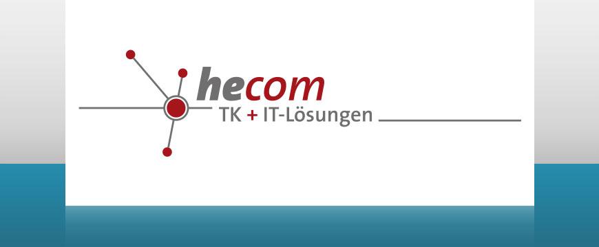 hecom TK + IT-Lösungen