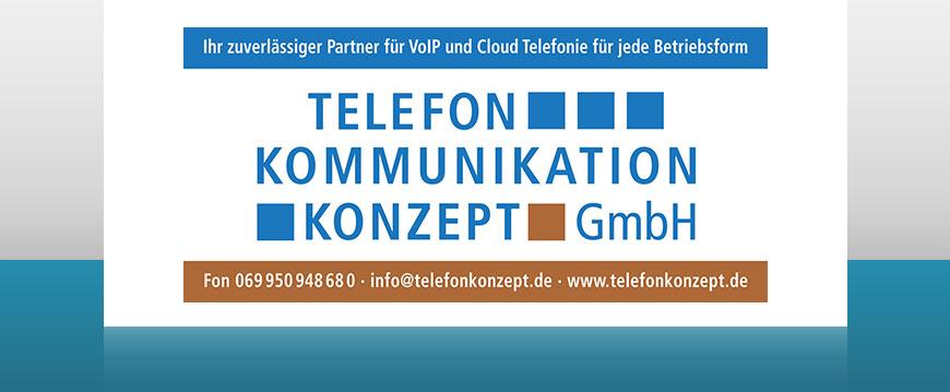 TELEFON KOMMUNIKATION KONZEPT GMBH