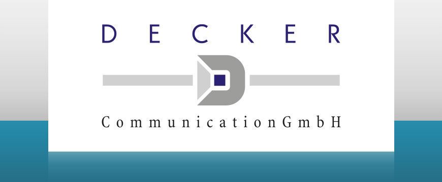 Decker Communication GmbH